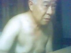 Alten chinesischen Shake.1