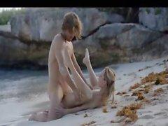 sahilde azgın çift akıllı sanatı sex