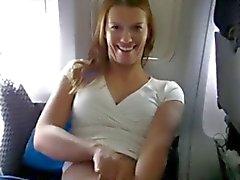 l' avion ca m'excite