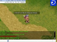 Ragnarok online Yo - ko delvis en omräknats