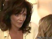 Lesbo Teinien Nicole Rayn tribbing