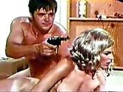 KAPTI BAYAN ( Dyanne Thorne ) Vintage Tüm Kült Film