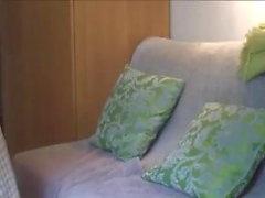 str8 gift action: Min giftiga chef besökte min lägenhet