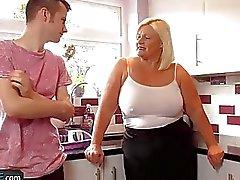 feta kvinnor porr nakna tjejer som