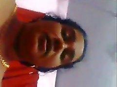 Indische MILF plezier