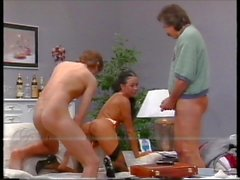 Frank james in franch pussy 8 (1994)