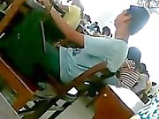 interferito ragazzo scatti nelle classi