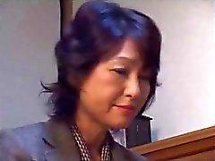 Mère qu'Ayako Satonaka