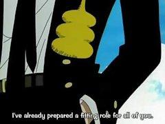 One Piece Episode 11.