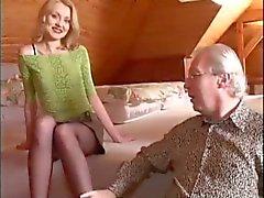 del Pantyhose rusa