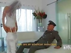 Latina Bride One Last Fuck