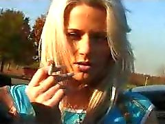 roken fetish Carly # door Smoker58