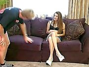 Casting Couch - Redda Lacey por snahbrandy