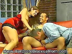Bisexuales y de de Bimbos !