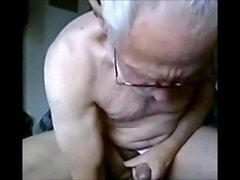 Grampa in mutandine