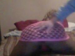 MI novia video y ultra c - Watch me on date4joy