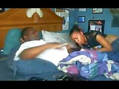 Fucking black stepdaughter raw as fuck
