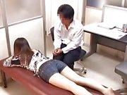 Sapık doktor hastayı felç 1