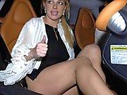 Britney Spears Disrobed!