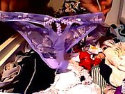Tante Panty Drawer - 57 Years Old - Deel 2