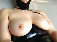Con suocera scopare mentre indossava sua attrezzatura BDSM