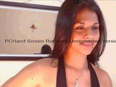webcam Hot allumeuse