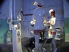 BDSM Lateks - Fetiş Hemşireler