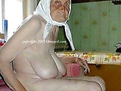 OmaGeil грудастая бабушкам и пожилые женщина