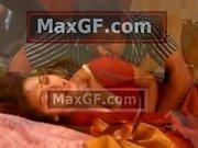 Hot Mallu Bhabhi Was Wet In Saree - Boyfriend Seducing Scenes HD