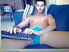 Solo jack off1