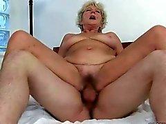 Mormor sexkameror Compilation