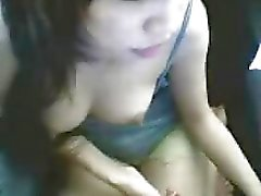 Thaise webcam girl