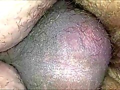 Süper bir Closeup of - Hairy Kedi ve Anüs ise Fucked