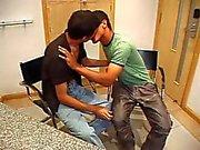 Бисексуал House Party два - Scene 3