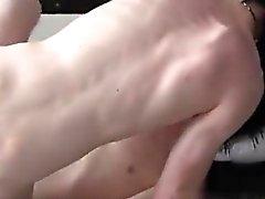 Porno gays tube boys Scottish Stunner Seth Savage returns in