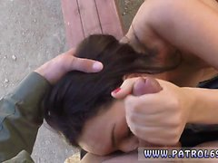 Gianna michaels police Sweet dark haired Paisley Parker was
