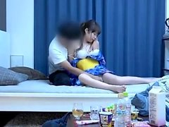 Tight japanese teen aya inazawa hardcore gefickt