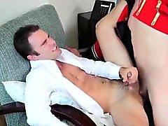 Dick scambiare pompino e scopata hard mentre anali