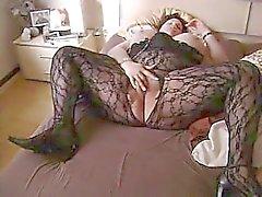 BBW Fru Fingrar