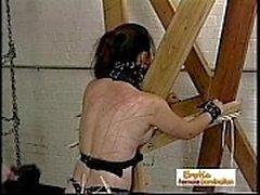 Kız Köleler Merciless Shhemale hakim