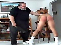 Daddy Howard Spanks Fernando