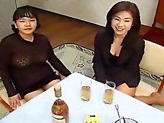 Japon Grannies 20.