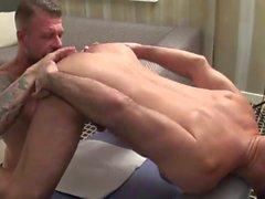 Rocco Steele & Adam Russo - BreedMeRaw