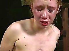Brutal Schlag Girls Boden
