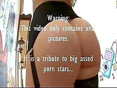 Big Booty Pornstar Tribute [X resim ve müzik]