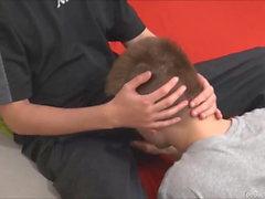 Toe Sucking Moonek и Axel Pierce