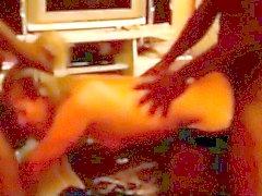 Rivista clip musicale Interraziali per lo più fatti in casa due