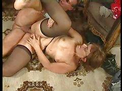Yaşlı Orgy 2