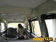 FakeTaxi Cash only or suck my cock