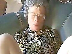 De avó Da Alemanha quer sua Difícil da torneira